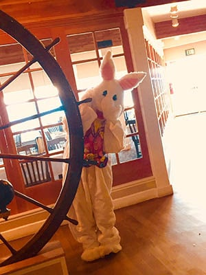 Easter bunny-sm