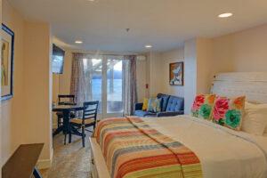 beachfront room 610